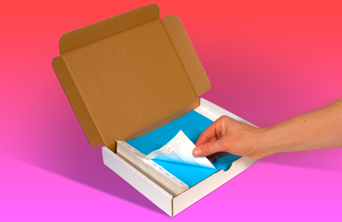 Tyvek Wristbands box of 1000