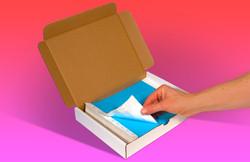 Tyvek Wristbands 1000 per box