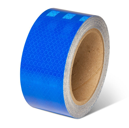 Superbrite Reflective Tape - Blue