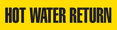 PM1170 - HOT WATER RETURN
