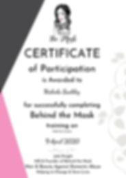 Behind The Mask Certificate-1.jpg