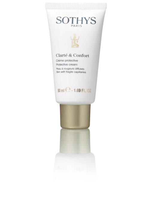 Clarte & Confort protective cream