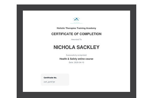 certificate-of-completion-for-health-saf