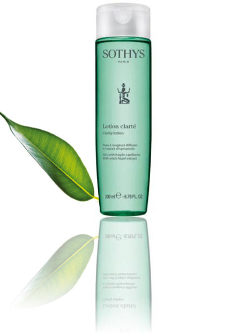 Clarity lotion