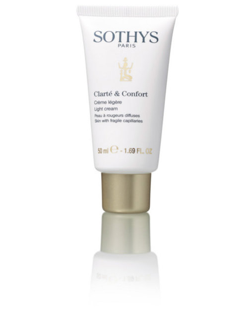 Clarte & Confort light cream