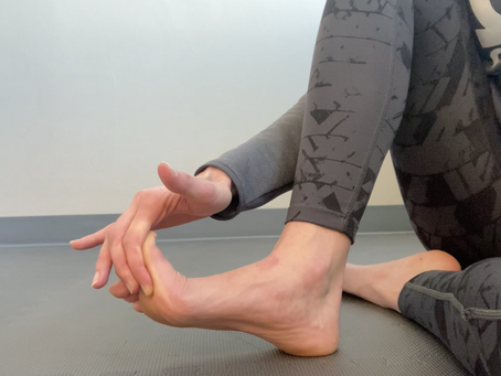 The Importance of Great Toe Mobility in Runners