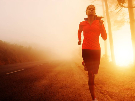 Guest Post - Are you Leaking while Running?