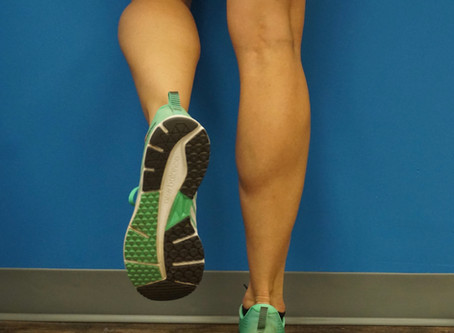 Quick Tip - Best Exercises for Achilles Tendinitis