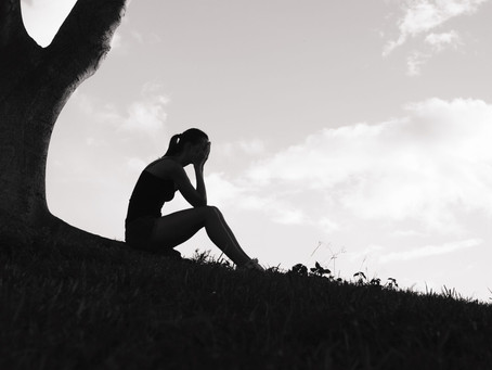 MENTAL HEALTH AND THE RUNNER