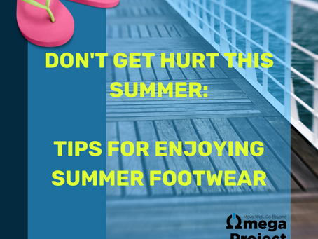 Don't Miss a Run Because of Your Summer Footwear