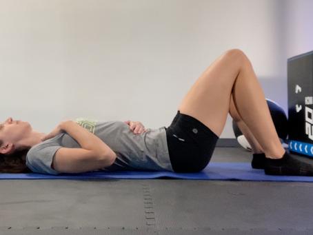 Breathing for Less Back Pain