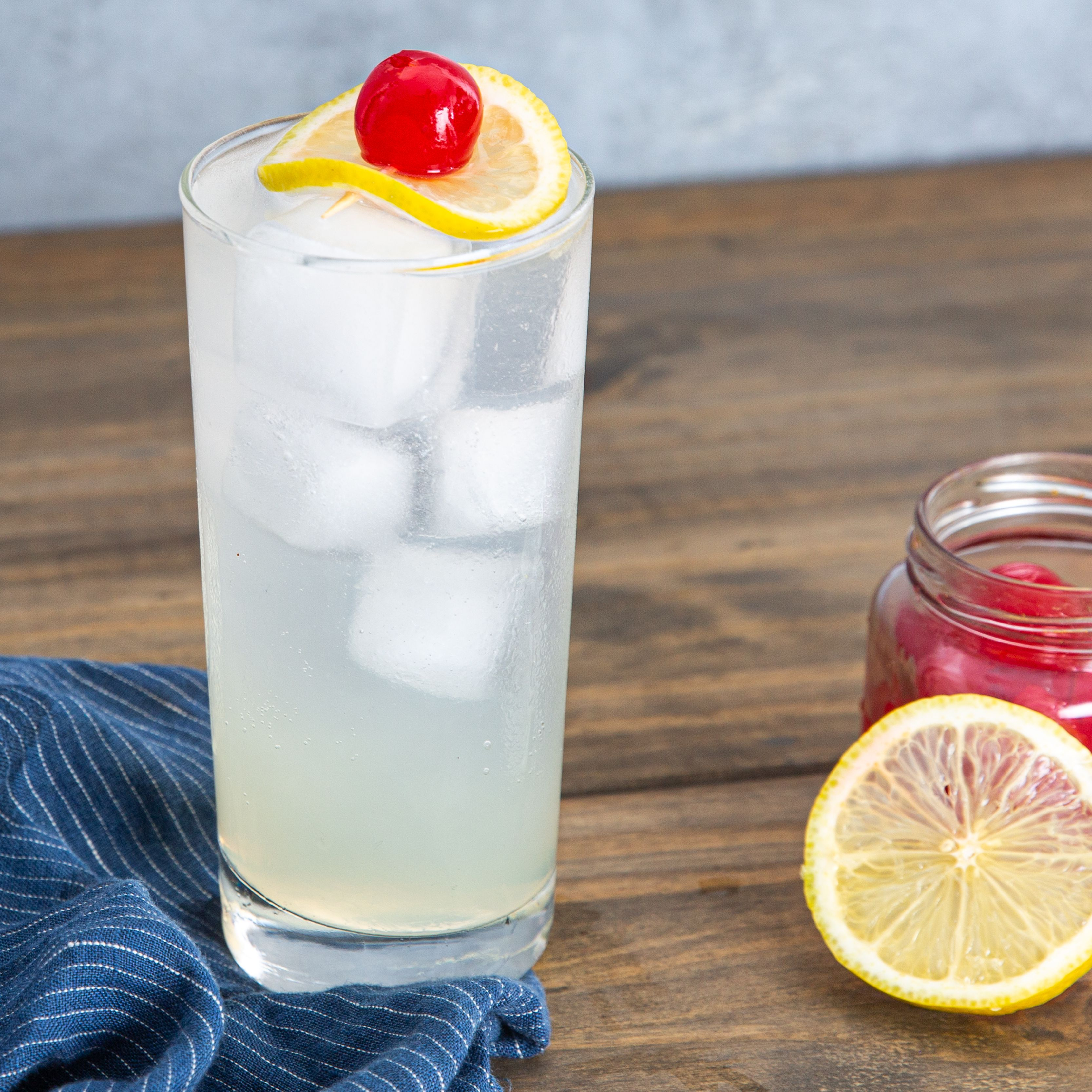 gin tom collins