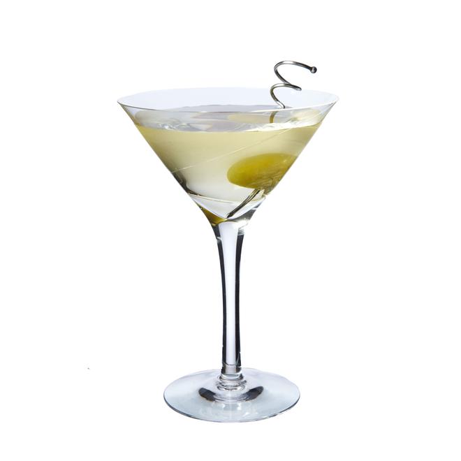 gin dry