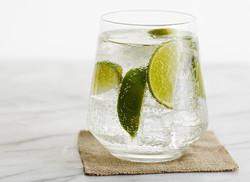 vodka soda