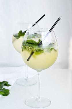 gin hugo