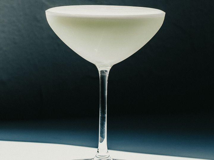 gin whitelady