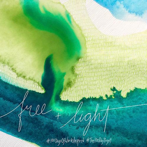 02/100 - Free + Light