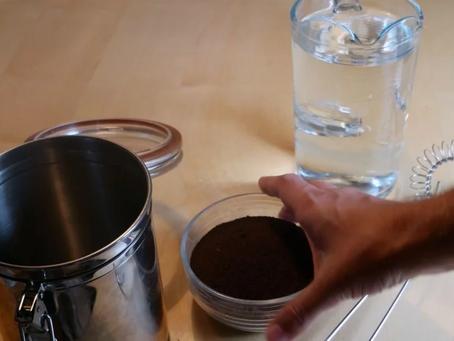 Xu hướng mới dành cho người sành cà phê - Nitro Coffee