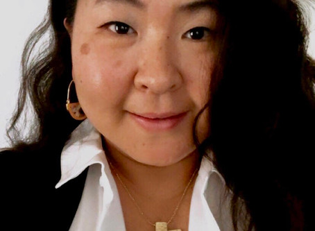 Launch NOLA Welcomes New Director, Kayti Chung Williams