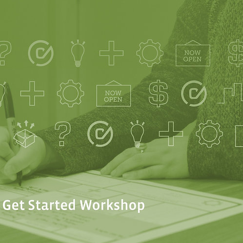 Get Started Workshop