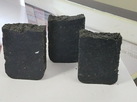 It's Here!!!! African Black Soap