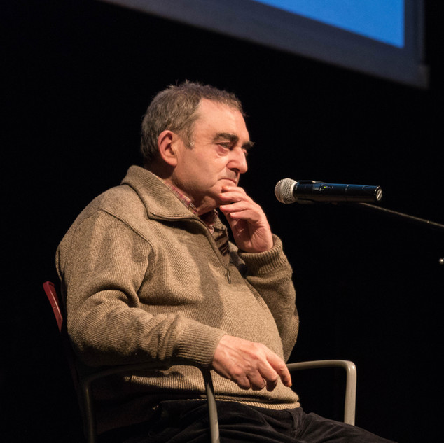 Julian Bakedano