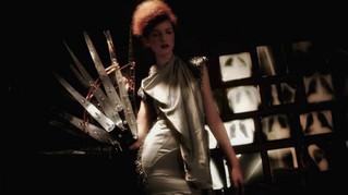 ALCHEMY  fashion video