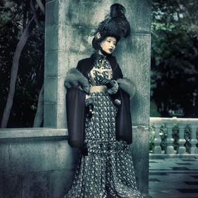 #editorialshoot #shanghaiphotographer #d