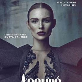 Assure Magazine #cover #covershoot #cove