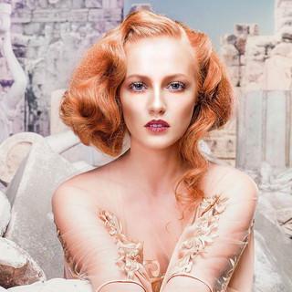 Hair Salon Shoot @pastelssalon @lorealpr
