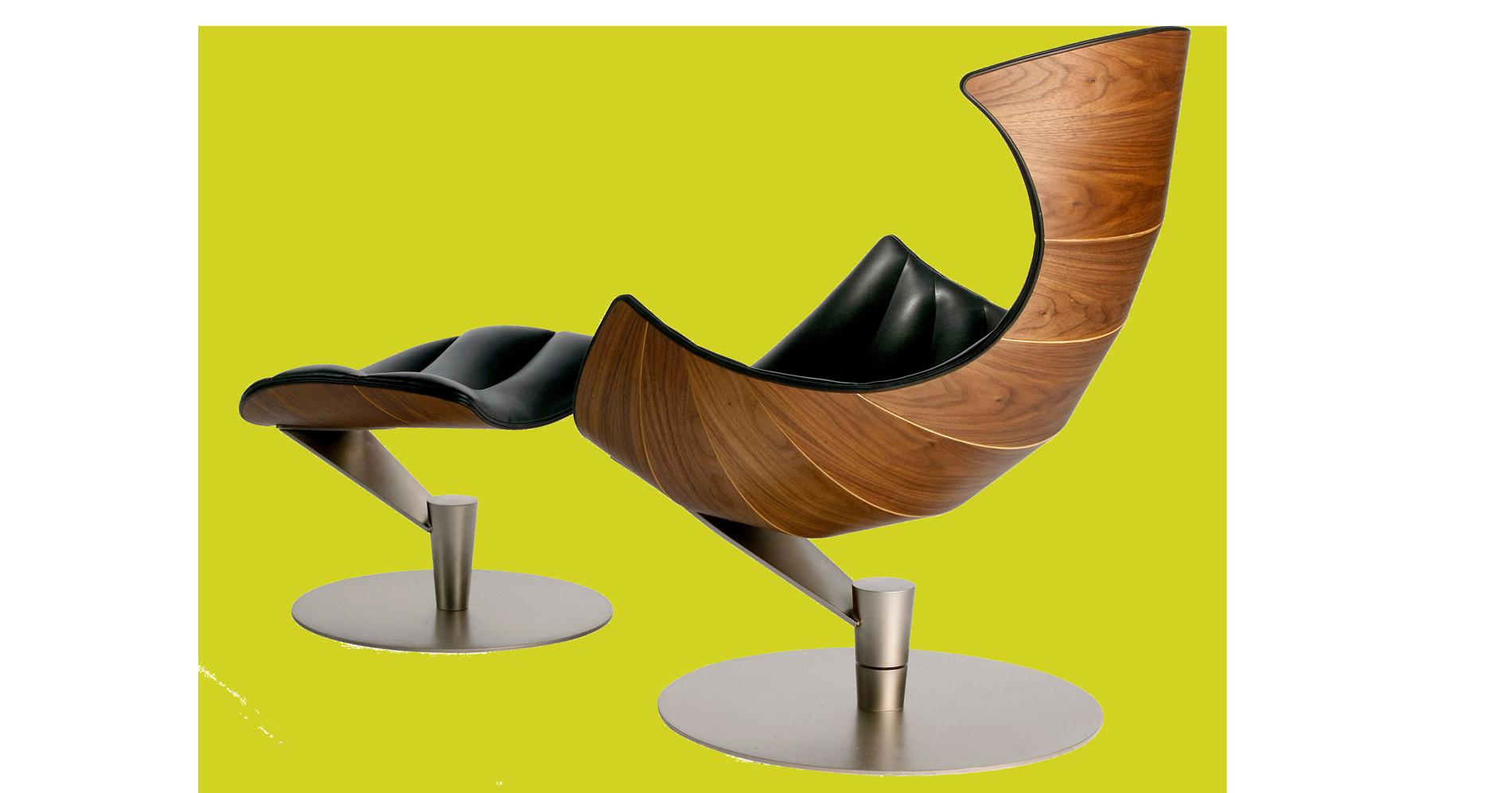 GamuT Chair