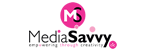 New-Media-Savvy-Logo_Pink-Cut-out-Line_R