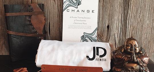 Change Program Bundle