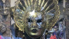 Das Vertrauen in unwirksame Masken