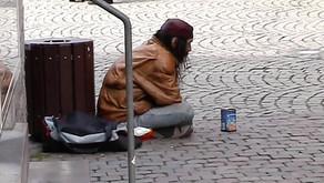 Falsche Definition von Armut aus Profitinteresse