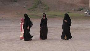 Die Vermummung muslimischer Frauen