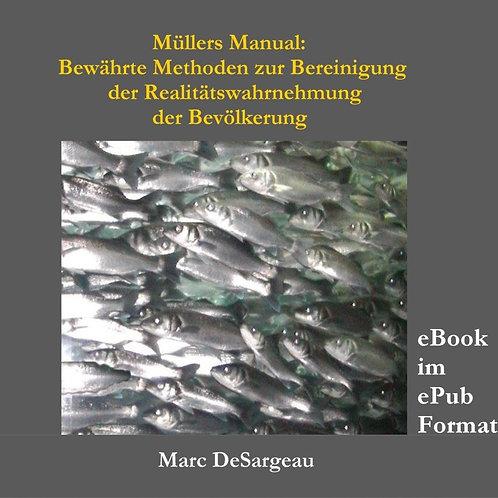 eBook (ePUB), Müllers Manual