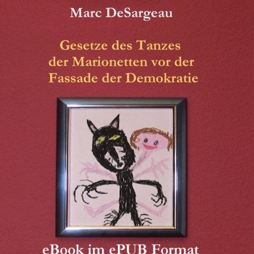 eBook (ePUB), Tanz der Marionetten vor der Fassade der Demokratie
