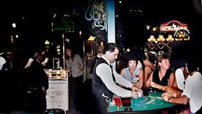 Verantwortungsloses Finanz-Casino