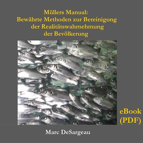 eBook (PDF) Müllers Manual