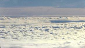 """Die kühlende Wirkung des """"Iris-Effektes"""" der Wolken"""