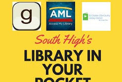 Keep the Library in Your Pocket