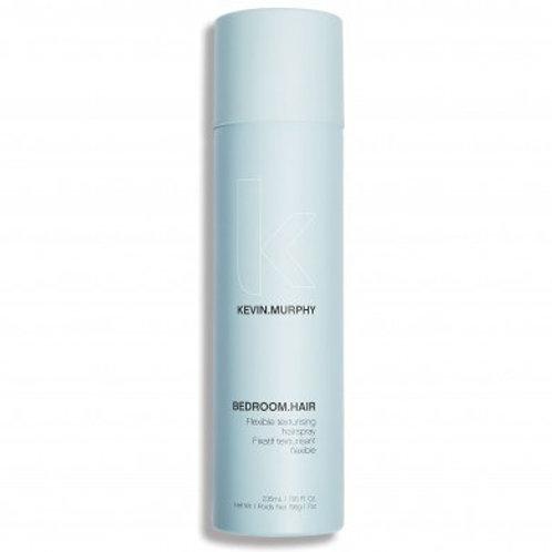 BEDROOM.HAIR Flexible, Texturising Hairspray - 7 oz