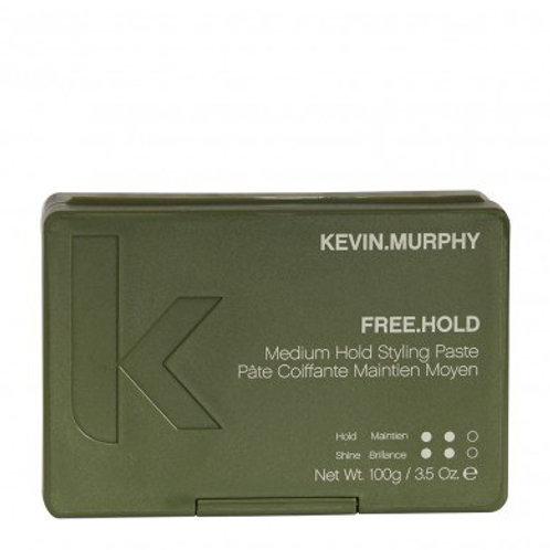 FREE.HOLD Medium Hold Styling Creme - 3.4 oz