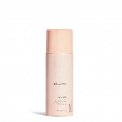 DOO.OVER Dry Powder Finishing Hairspray - 3 oz