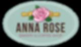 Anna Rose Bakery Logo