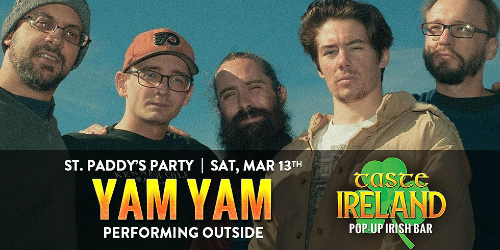 YAM YAM: Live Music