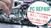 Tips untuk masalah PC / komputer