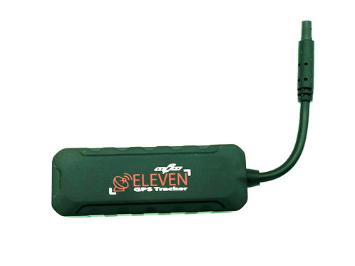 GPS Tracker H700
