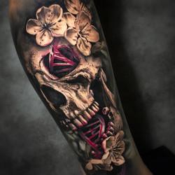 skull sev 6